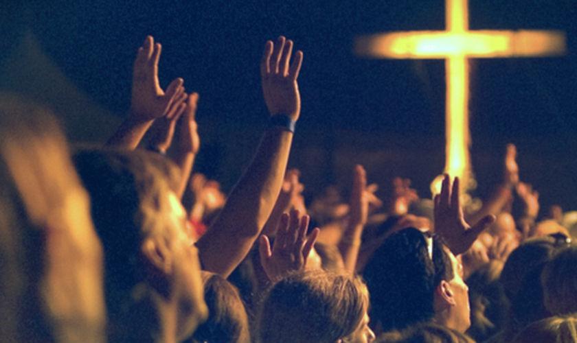 A verdadeira adoração é o reflexo da minha intimidade com o Pai Celeste