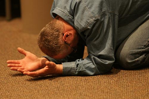 Eu creio, por isso adoro o Filho do Deus vivo!