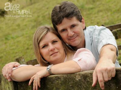 Arno e Silvia Heinrichs