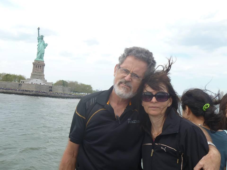 Werner e Karin Heinrichs