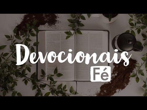 Devocionais – o início e o fim da sua fé (ft Pr Paulo Maeda)