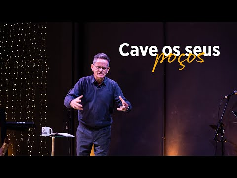 Cave teus poços – Werner Heinrichs