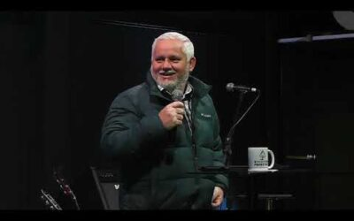 Conferência Profética UP – Pastor Getúlio de Jesus – Domingo