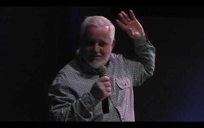 Conferência Profética UP – Pastor Getúlio de Jesus – Sábado