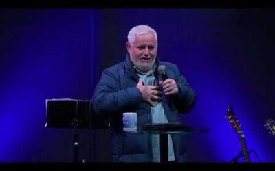 Conferência Profética UP – Pastor Getúlio de Jesus – Sexta