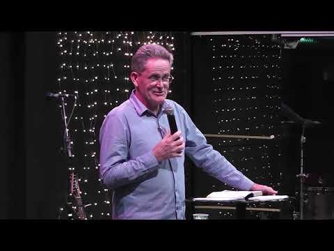 Poder e Sabedoria de Deus –  Werner Heinrichs