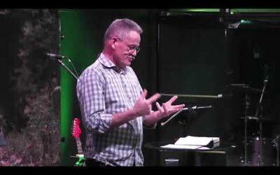 A comunhão que Edifica – Werner Heinrichs