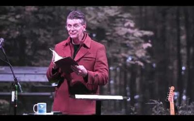 A Oração – Arno Heinrichs