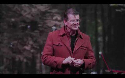 Ouvir a Voz de Deus – Arno Heinrichs